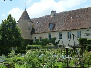 Loire and Le Berry – Fruits of the Potager Garden