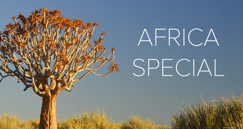 Africa Special