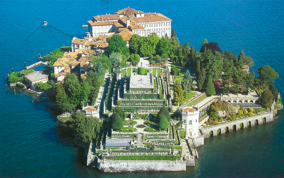 Lake Maggiore – Autumn Gardens, Markets & Cooking