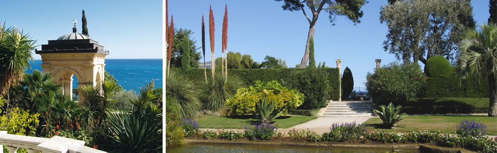 Menton – Exceptional Gardens of The Riviera