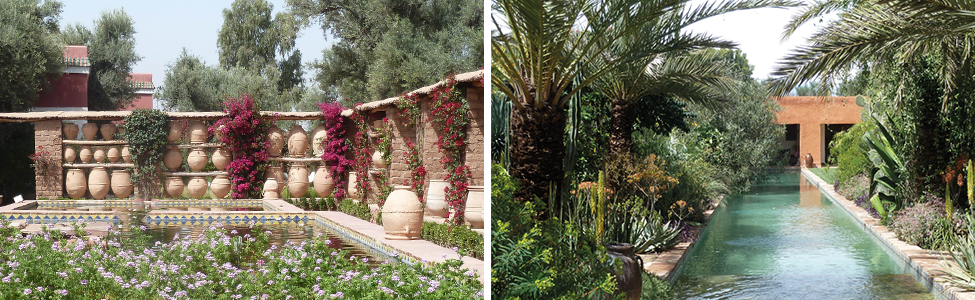 Morocco – Gardens of Marrakech, Taroudant and the Atlas Mountains