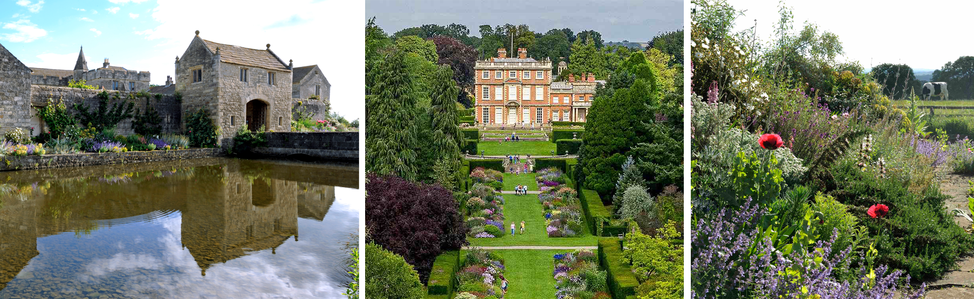 Exceptional Gardens of North Yorkshire
